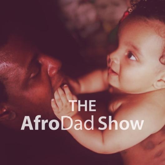AfroDad CoverArt - Edited